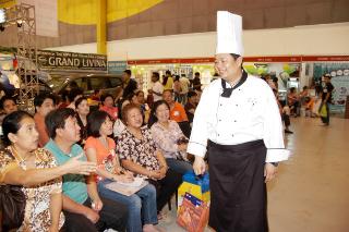 Taiwan Food Show 2008 #02