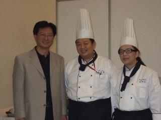 Taiwan Food Show 2008 #10