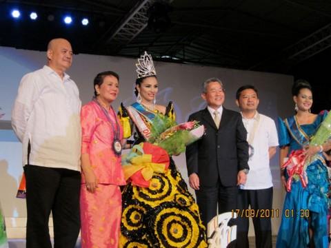 Miss Zamboanga Del Sur 2010