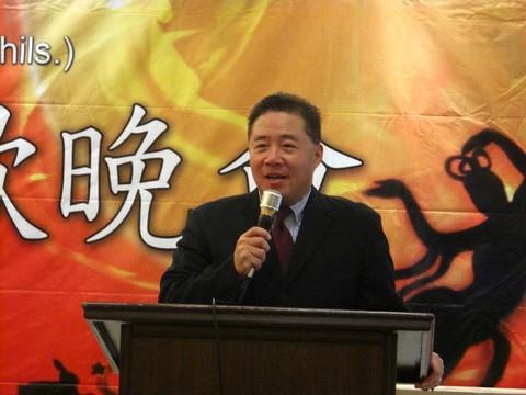 王樂生大使致詞.