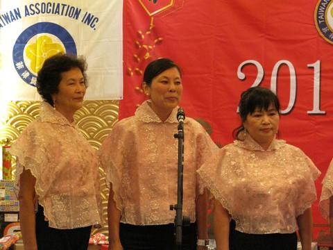 Mama Choir